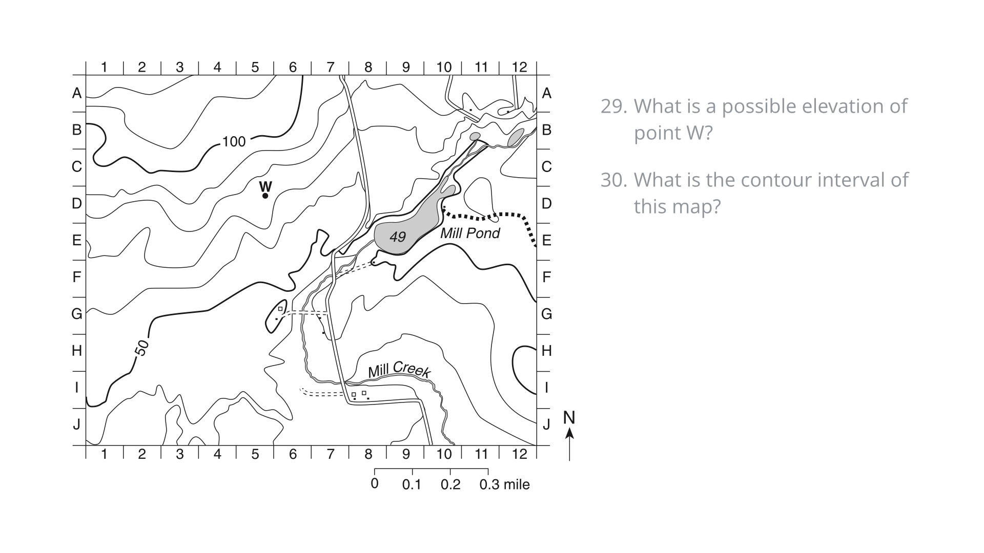 Topographic Map #9' title=