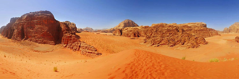 'Desert'