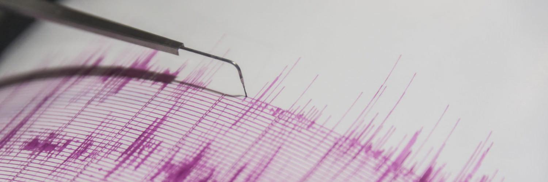 'Seismogram'