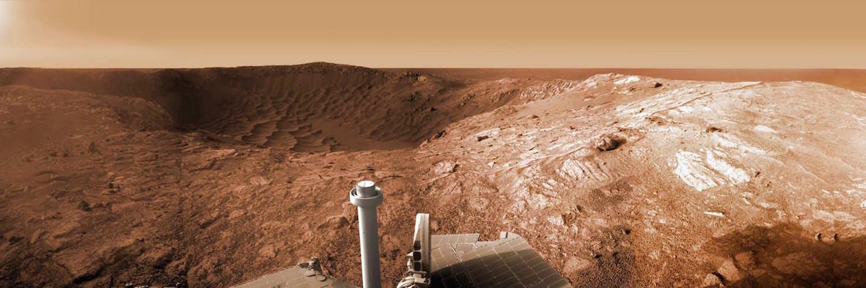 'Mars